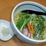 伊佐夫 - 鯛そばTEN麺
