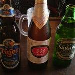1989786 - ベトナムビール三種