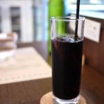 アルコイリス - アイスコーヒー