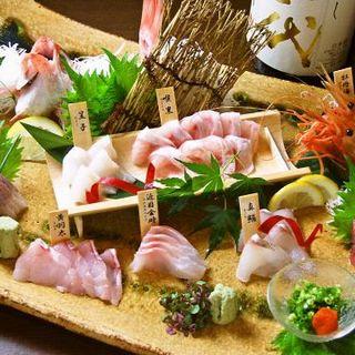 《山陰、北陸より漁港直送》天然のお魚はこんなにも美味しい