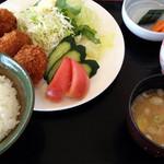 明野薬膳 - 料理写真: