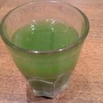 19899120 - 野菜ジュース