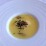19899359 - サツマイモのスープ