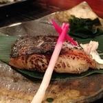 海鮮七輪焼 おどりや - 鰆 西京焼き。