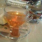 caffe cento per cento - 紅茶