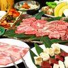 集龍軒 - 料理写真:美味しい、満腹、しかも財布に優しい食べ放題コース!