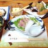 タムラ - 料理写真:毎日、地元漁師より仕入れる新鮮な魚介類をふんだんに使った自慢の活魚料理
