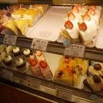 菓子工房 yamao - 迷いますね~