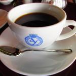 CAFE DROME - コーヒー