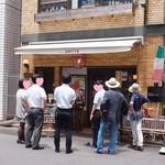 オステリア・ウネット - 茅場町駅2番出口よち徒歩3分程。迷子レベル3☆