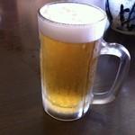19904406 - 生ビール(500円)