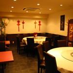 栄慶 - やはり、中国料理はくるくる。。。