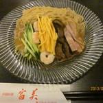 19907110 - 冷麺