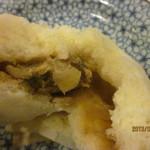 中国料理 富美 - ぶたまん、アップ!