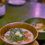 山葵 - 一品料理もおいしい創作系です。
