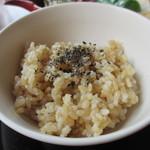 米の子 - 玄米 小