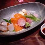 千加良 - 料理写真: