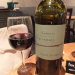 カンテラ - 赤ワイン Salento Negroamaro
