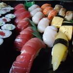 樽寿司 - 寿司アップ