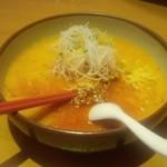 天天香 - 担担麺