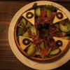 ツタヤ - 料理写真:シチリアサラダ