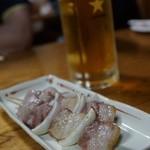 キィー - 焼鳥とビール!