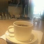 ラザンブラ - ホットコーヒー!