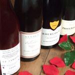 Qu'il nous tente - リーズナブルなフランスワインを各種取り揃えています。