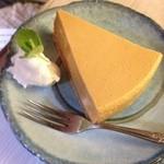 19918574 - キャラメルレアチーズケーキ