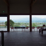 カンパーナ六花亭 - 風景を切り取ったような窓の配置&デザイン