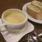 19920189 - コーンスープ