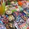 菓子いちばん - 料理写真: