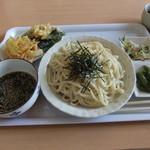 うどん処もりた - 料理写真: