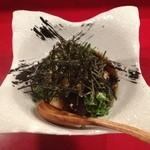 町家まるこう - 京豆腐と茄子の揚げだし