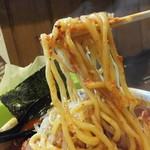 激アツ! めん蔵 - 平太麺