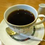 サンタランド - コーヒー