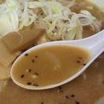 どさん子 - スープ