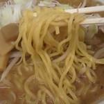 どさん子 - 麺