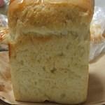 ムギコ - 食パン
