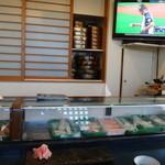 起寿司 -