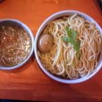 19927460 - 塩つけ麺