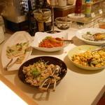 元気な食卓 - 惣菜系