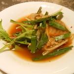 元気な食卓 - キムチ鍋