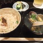 壽山 - 2013/07 穴子おいしい