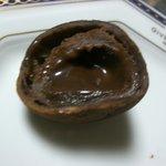 リトルマーメイド - たっぷりのチョコクリーム