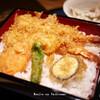 ときわ - 料理写真:天丼
