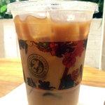 ホノルルコーヒー - アイスコーヒー