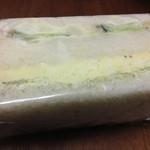 19935736 - サンドイッチ