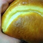 19935740 - クリームパン
