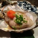 舞桜 - 生牡蠣